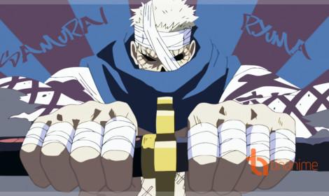 Ryuma - Samurai huyền thoại