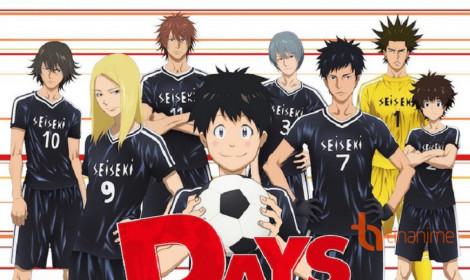 Các bộ anime được yêu thích nhất trong mùa hè 2016 vừa qua