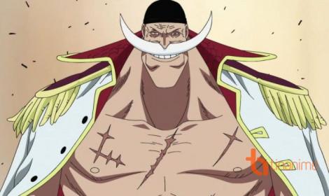 Bố Già Râu Trắng (Phần 1) - Người đàn ông mạnh nhất thế giới