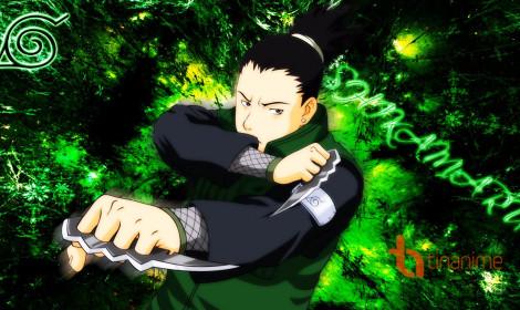 Nara Shikamaru - Mừng ngày anh ra đời!