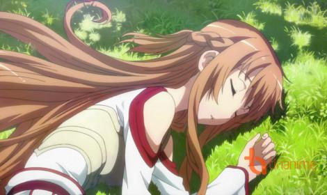 """Những điều bạn chưa biết về cô nàng """"chịu chơi"""" Yuuki Asuna!"""