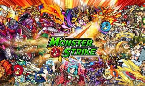 Hé lộ dàn diễn viên của bộ anime Monster Strike!!!