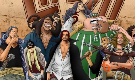 10 nhân vật mạnh nhất dù không sở hữu Trái Ác Quỷ trong One Piece