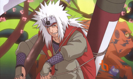 Mừng sinh nhật thầy Jiraiya - Niềm tự hào của Làng Lá!