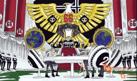 [Thuyết Âm Mưu] One Piece: Germa 66 được lấy cảm hứng từ quân đội Đức Quốc Xã!