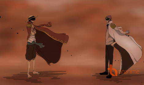 [Thuyết âm mưu] Trùm cuối của One Piece sẽ là ai?