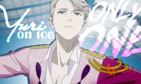 Khám phá Yuri!! one Ice trong đời thực!