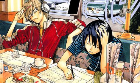 Đừng quên điều này nếu bạn là fan Manga/Anime!