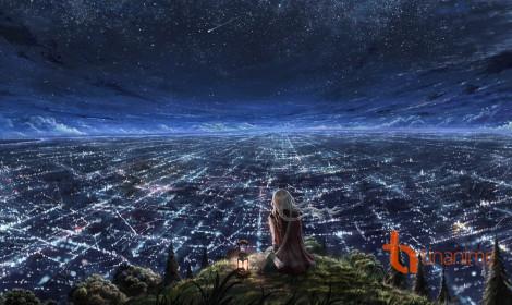 Đêm - Trời đất giao hòa (Phần 3)