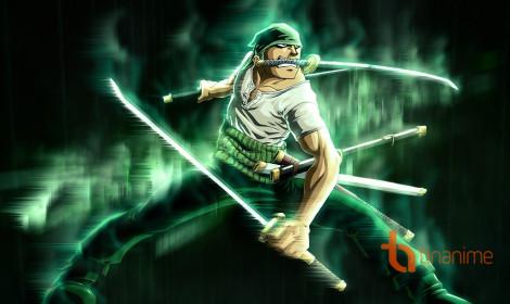 Những thanh kiếm của Roronoa Zoro
