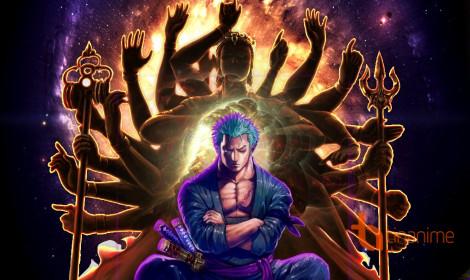 10 Thần Thoại được sử dụng trong One Piece!