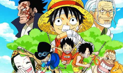 Theo dòng lịch sử One Piece (Phần 2)