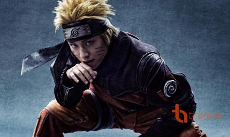 Nhạc kịch Naruto - Naruto, Sasuke, Itachi đã lộ diện!
