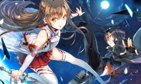 Tổng hợp những OST hay trong Sword Art Online