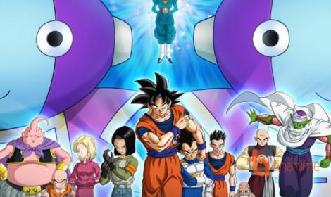 Arc mới của Dragon Ball Super tung video hé lộ các pha hành động