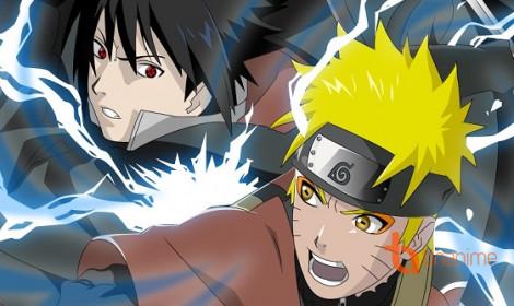 Tổng hợp những AMV hay của Naruto