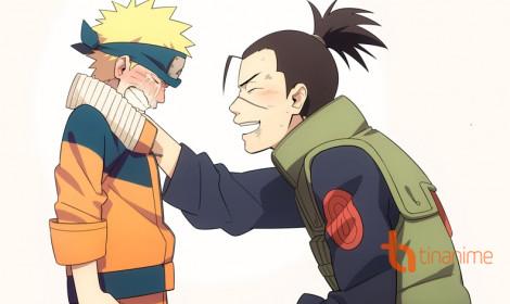 [Góc của Fan] Naruto 2.0 - Một câu chuyện rất khác
