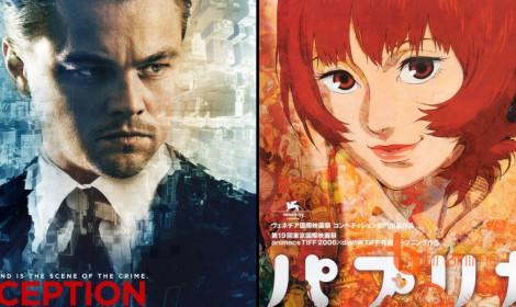 """5 Bom tấn Hollywood """"ăn cắp"""" Anime"""