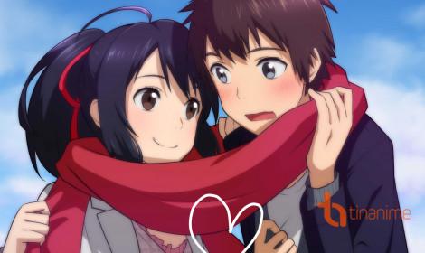 Taki và Mitsuha ngày đoàn tụ!