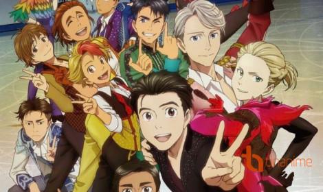 Những bộ Anime của năm - kết quả do fan bình chọn!