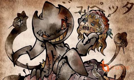 [Thuyết Âm Mưu] Pokémon và những bí ẩn... rợn người (Phần 3)