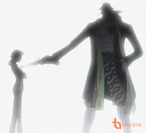 Rớt nước mắt trước tình mẫu tử trong One Piece!