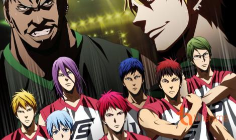 Kuroko no Basket: Last Game - Hồi hộp trước thềm công chiếu!