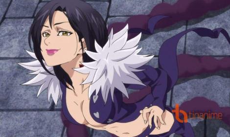 Nóng mắt với 10 phù thủy anime sexy nhất