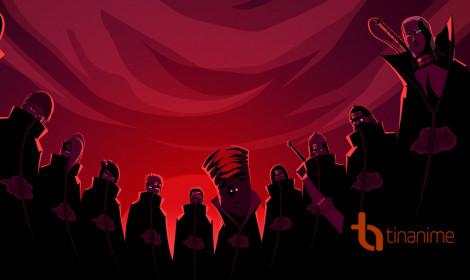 Nhạc nền Akatsuki - Bình minh của bóng tối