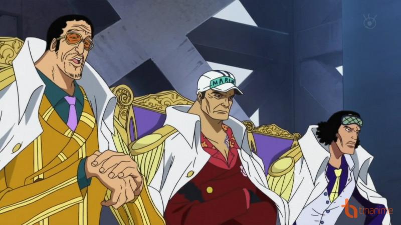 Bộ ba Trĩ Xanh, Chó Đỏ, Khỉ Vàng của ngày ấy, giờ tan rã rồi, nhưng về sức  mạnh của 3 vị chỉ huy trong Hải Quân này thì không một ai ...