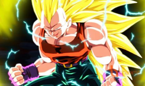 Sống sót thần kỳ nhờ là fan của Dragon Ball Z