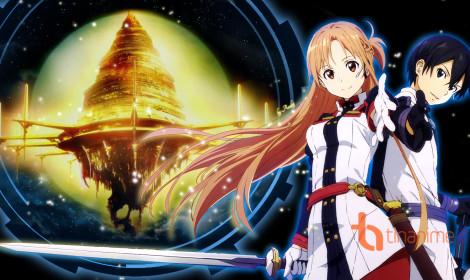 Sword Art Online Movie: Ordinal Scale hoành tráng với công nghệ 4DX!