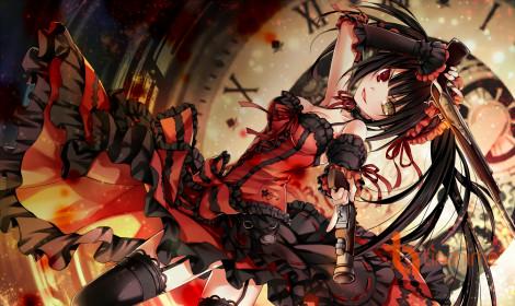 """Mở mang tầm mắt với 12 thể loại """"Dere"""" trong anime"""
