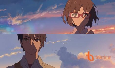 Những bộ anime ngắn giàu ý nghĩa (Phần 2)