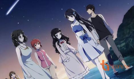 Movie Mahouka Koukou no Rettousei đầy hứa hẹn trong mùa Xuân này
