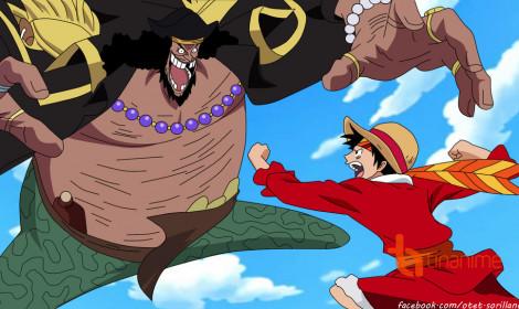 5 cặp đôi kỳ phùng địch thủ trong One Piece!