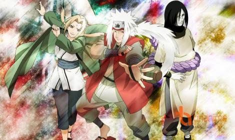 Naruto - Khi Đời Thực Lên Anime