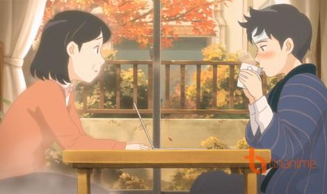 Quảng cáo anime tuyệt đỉnh