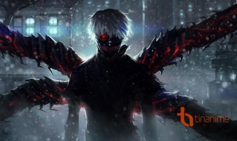 Live-Action Tokyo Ghoul tung trailer đầy triển vọng