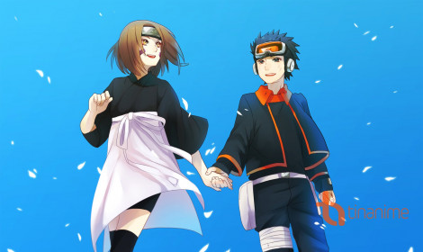 [Góc của Fan] Obito&Rin: Hẹn em kiếp sau - chương 2