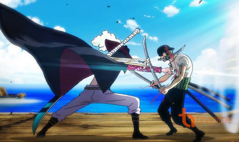One Piece tập đặc biệt hé lộ thông tin mới!