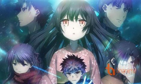 """Anime liên tục """"tung hoành"""" rạp Việt Nam"""