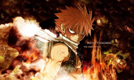 Manga Fairy Tail chính thức kết thúc!