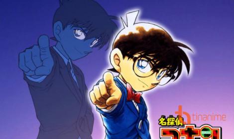 Detective Conan - Đã xuất bản tới chương... 1000!