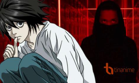 """Death Note phiên bản Mỹ - Anh L bước ra """"ánh sáng"""""""