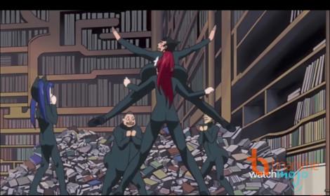 Top 7 năng lực nhảm nhí nhất thế giới anime (phần 2)