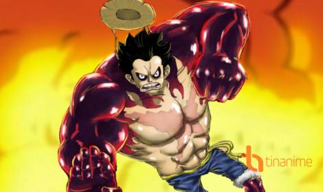 Tổng biên tập tờ Jump hé lộ về kết thúc của One Piece!