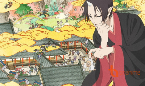 Soái ca địa ngục Hozuki trở lại trong season 2