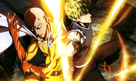 """One Punch Man season 2 - Madhouse """"bỏ con giữa chợ""""!"""