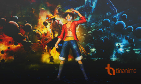 One Piece sắp có phim thực tế ảo cực hoành tráng!